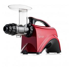 L'extracteur de jus Sana 606 Rouge