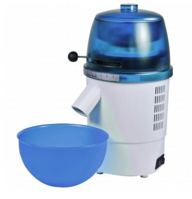 Moulin à céréales compact Novum Bleu