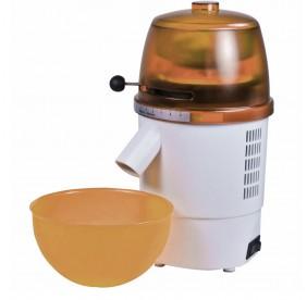 Moulin à céréales compact Novum Orange