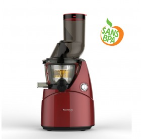 Extracteur de jus Kuving's B9000 Rouge