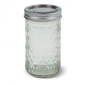 Gobelet en verre grand (300 ml) pour Blender Tribest