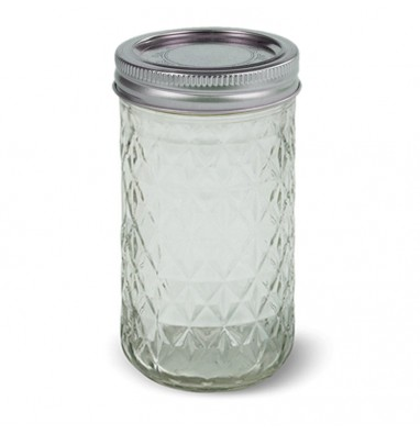 Gobelet en verre grand modèle (300 ml) pour Blender Tribest