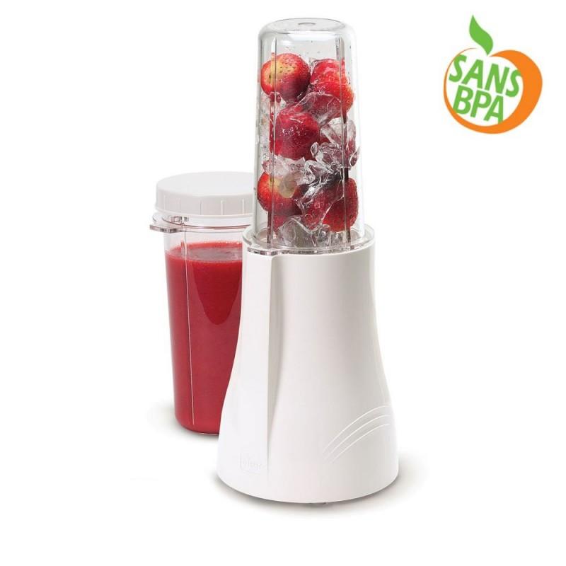 Blender mixeur tribest sans bisphenol a nature et vitalit - Robots mixeurs et blenders ...