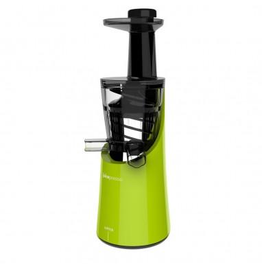 Extracteur de jus vertical Juicepresso Plus - Vert