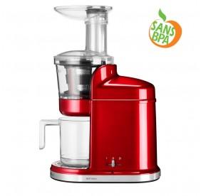 Extracteur de Jus KitchenAid Artisan 5KVJ0111 - Pomme d'Amour