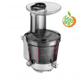 Accessoire Extracteur de Jus 5KSM1JA pour Robot KitchenAid