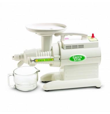 Extracteur de jus GreenStar GS1000 - Qualité Tribest