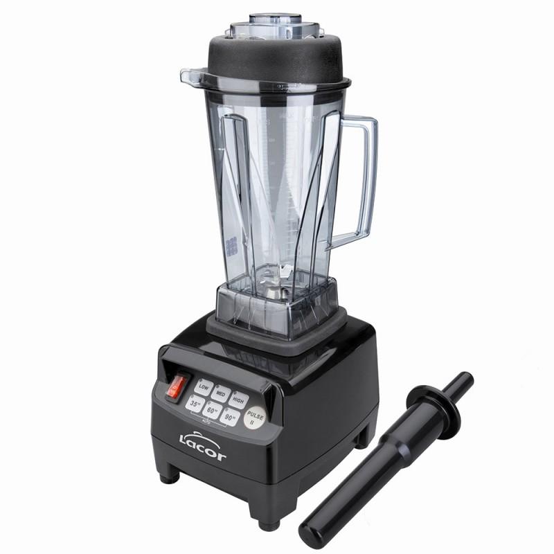Blender professionnel lacor blender mixeur appareil - Robots mixeurs et blenders ...