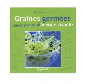 Graines Germées - Une Explosion d'Energie Vivante