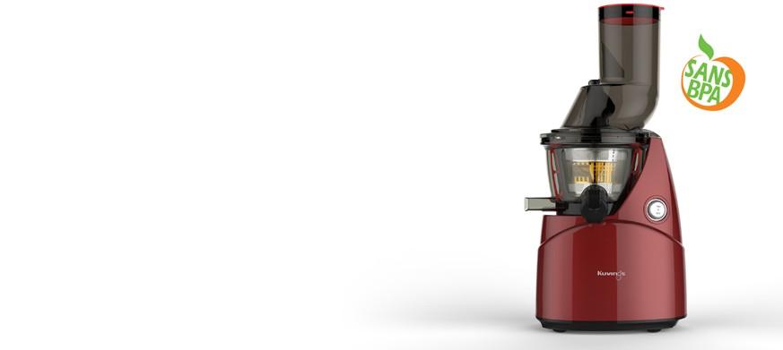 Extracteur de jus Kuving's B9000