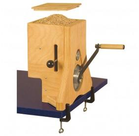 Moulin à céréales manuel Rotare