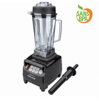 Blender professionnel lacor blender mixeur appareil smoothies chez nature et vitalit - Robots mixeurs et blenders ...