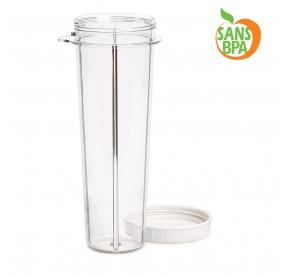 Gobelet XL (450ml) pour Blender TribestSans Bisphénol A