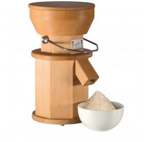 Moulin à céréales Hawos Oktini
