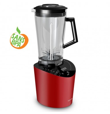 Blender Nutrimix de Jupiter - Rouge
