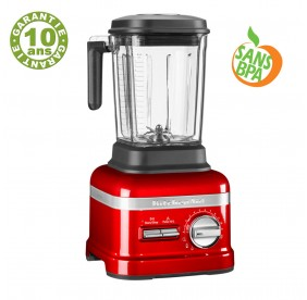 Super Blender KitchenAid Artisan 5KSB8270 - Pomme d'Amour