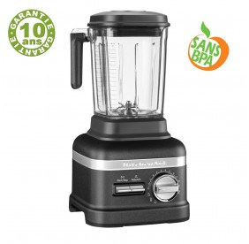 Super Blender KitchenAid Artisan 5KSB8270 - Truffe Noire