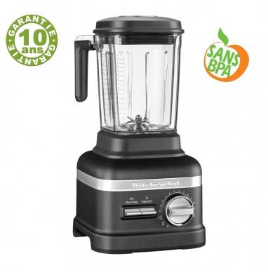 Super Blender KitchenAid Artisan 5KSB8270 - Truffe Noire