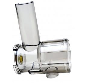 Boitier d'extraction pour Omega 8224/8226 (pièce détachée)
