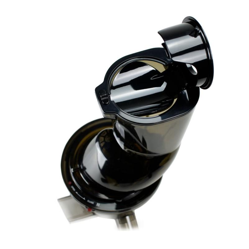 extracteur de jus kuvings b9700 gris extracteur de jus vertical nature et vitalit. Black Bedroom Furniture Sets. Home Design Ideas