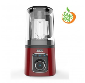 Kuvings Vacuum Blender SV500R Rouge