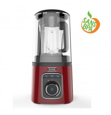 Kuvings Vacuum Blender SV500R Rouge