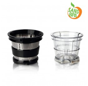 Kit sorbets et smoothies pour Kuvings B9700 - Offert