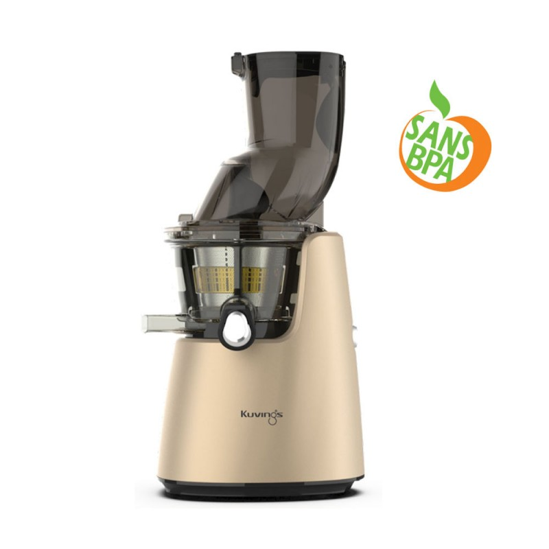 Kuvings D9900 champagne