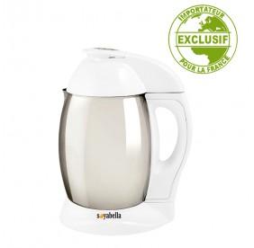 Appareil à laits végétaux Soyabella Blanc