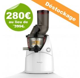 Extracteur de jus Kuvings B9000 Blanc