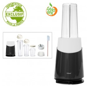 Personal Blender Tribest PB410 - Gris