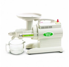 Extracteur de jus GreenStar GS1000 - Qualité Tribest
