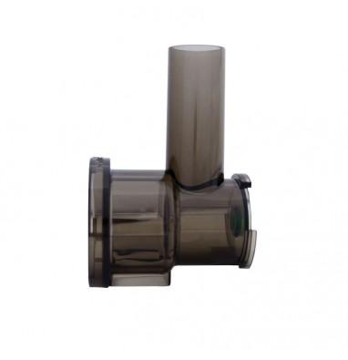 Boitier d'extraction pour Solostar 3 (pièce détachée)