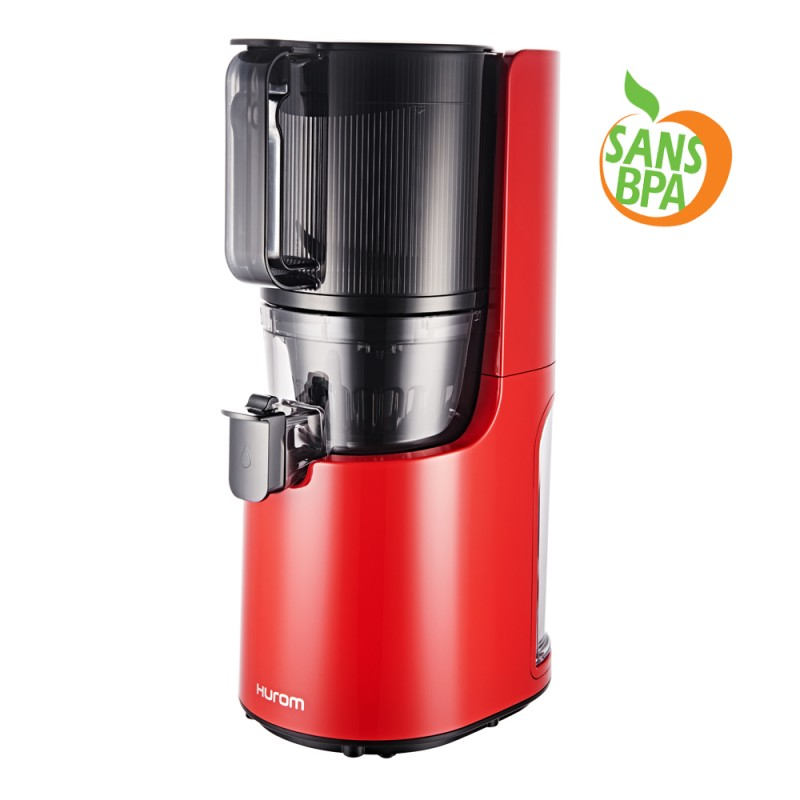 Hurom H200 rouge