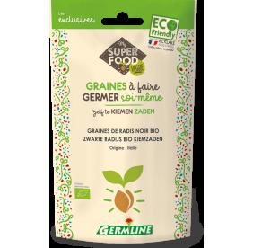 Graines à germer Radis noir (150g)