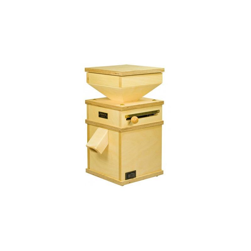 moulin c r ales compact familial billy 100 nature vitalit. Black Bedroom Furniture Sets. Home Design Ideas