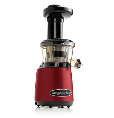 Extracteur de jus vertical Omega VRT402 HD Avec capuchon àjus