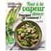 livre de recettes offert